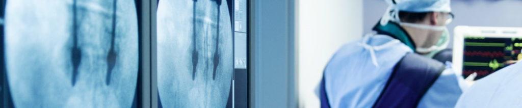 Špecializované pracoviská liečby bolesti EuroPainClinics